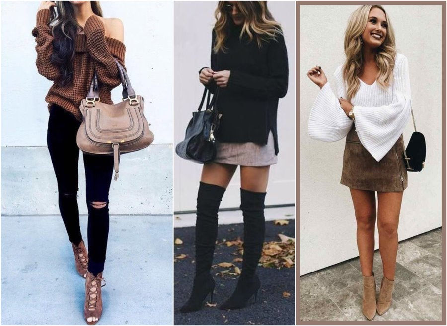 10 Gorgeous Date Night Outfit Ideas