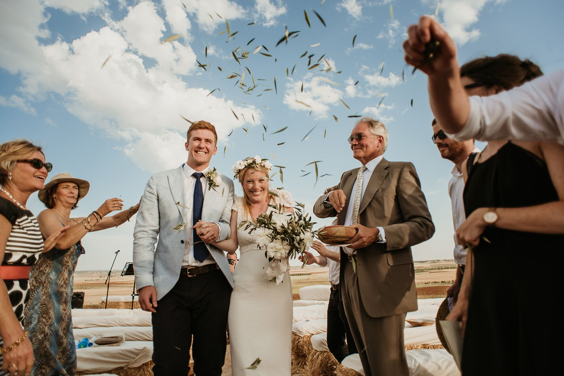 Over The Top Weddings: How To Plan An Extravagant Wedding