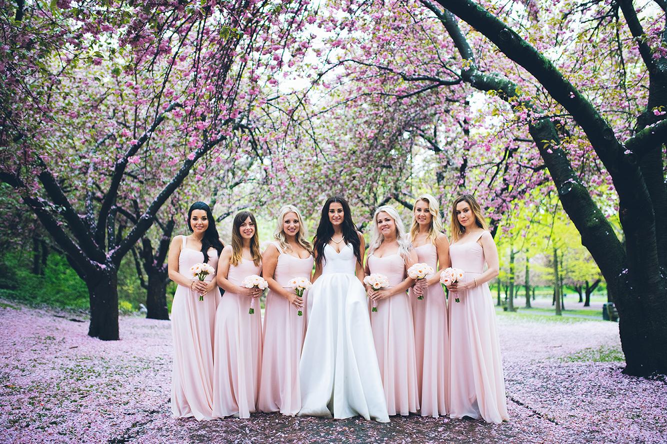 Wedding Guest Book Ideas For A Spring Wedding
