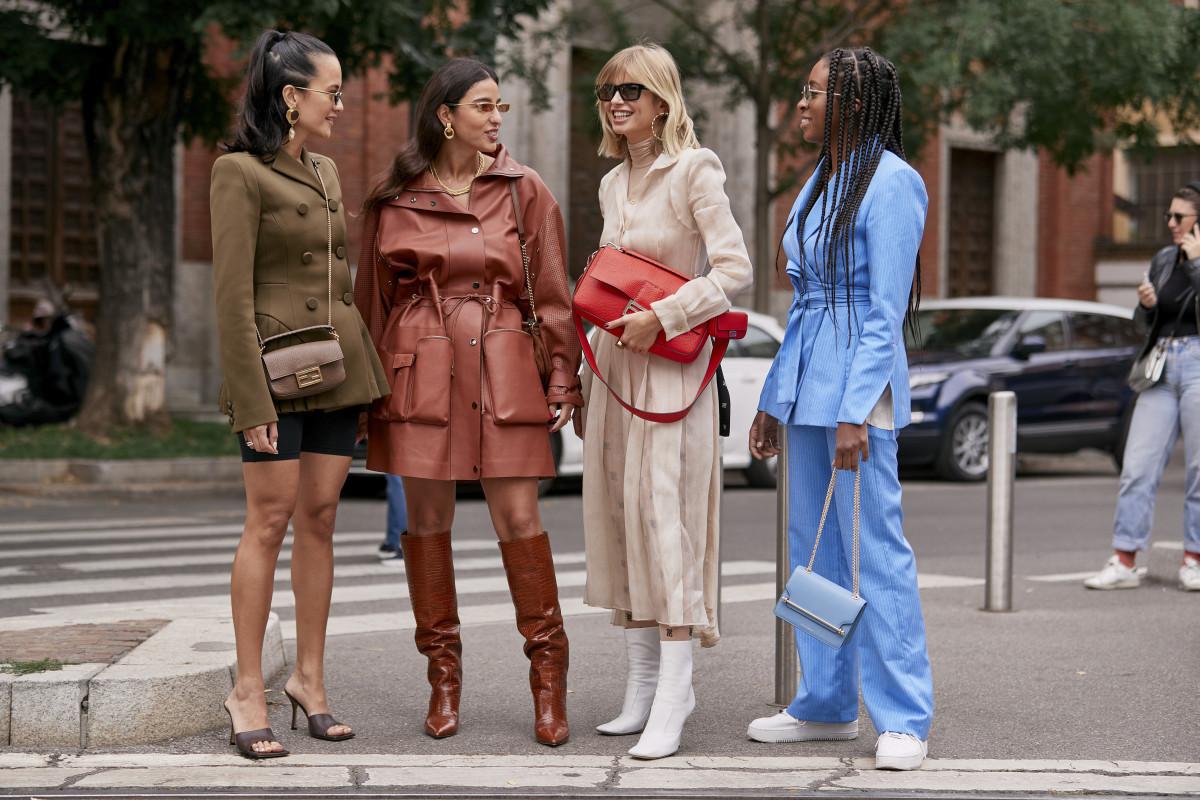 Beyonce Street Fashion Tips