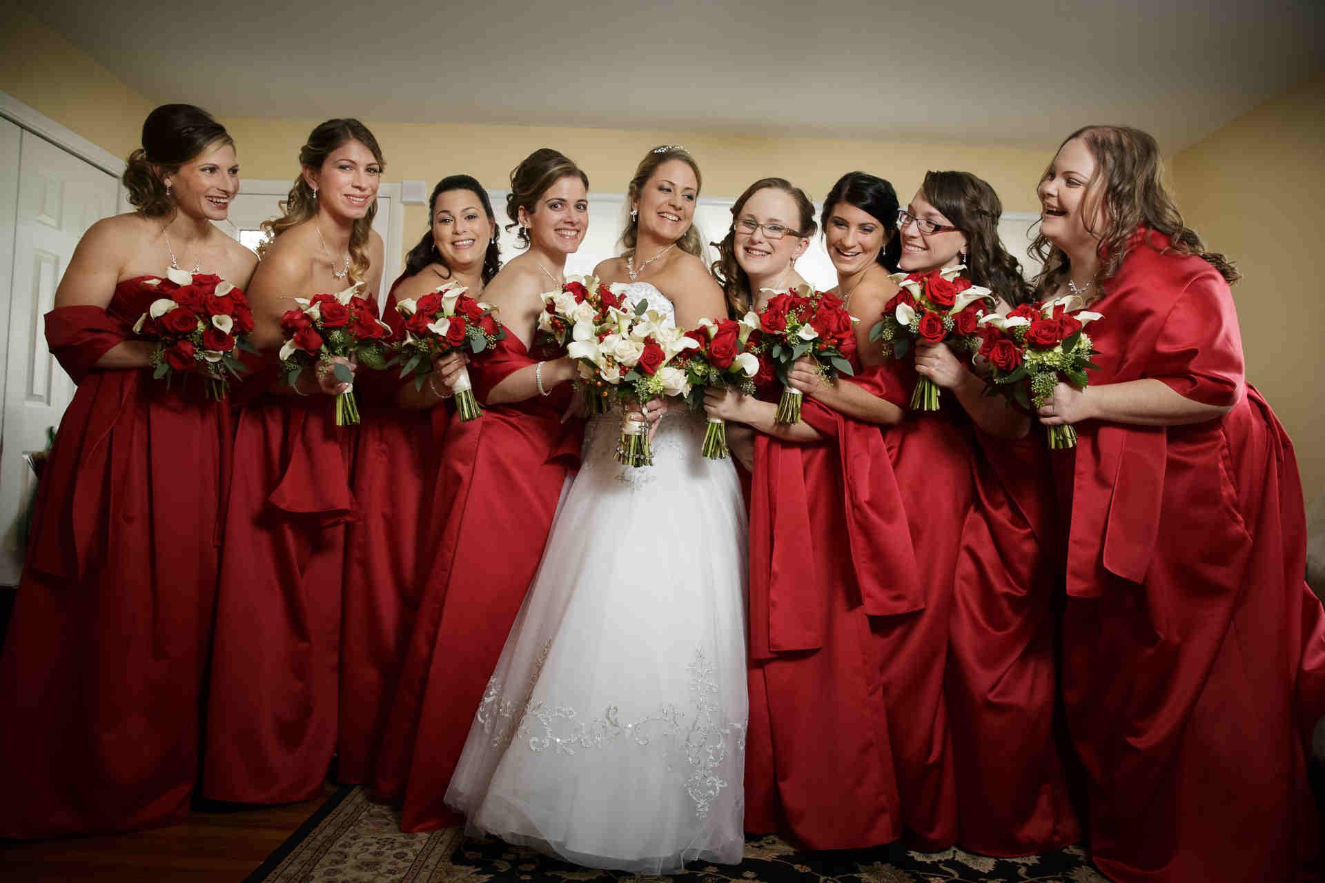 Choosing Wedding Colors Guide
