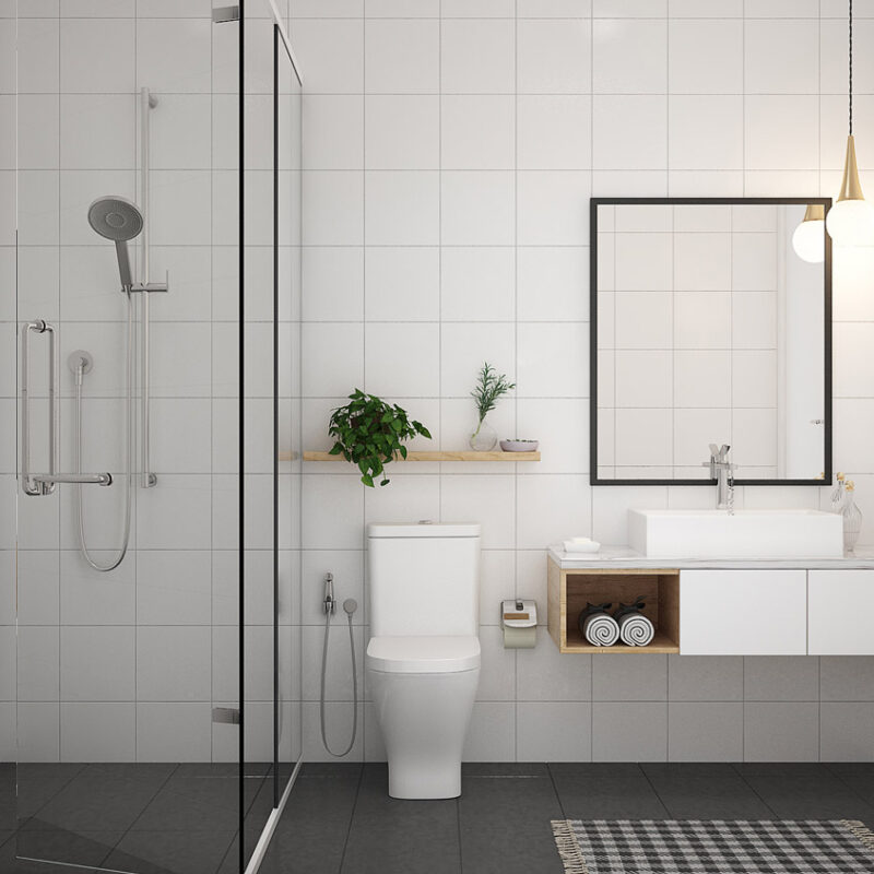 How to Select a Brand New Shower for Your Home