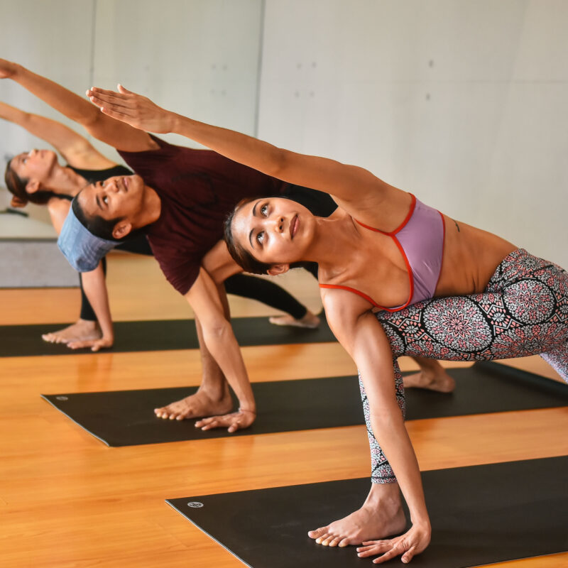 7 Activewear Essentials to Up Your Yoga or Pilates Practice