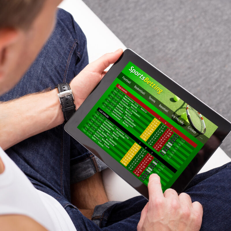 Top 5 Tips on Sports Betting to Follow for Beginners