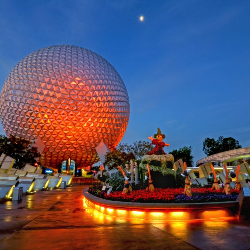 The Best Time to Visit Disney World: A Detailed Guide