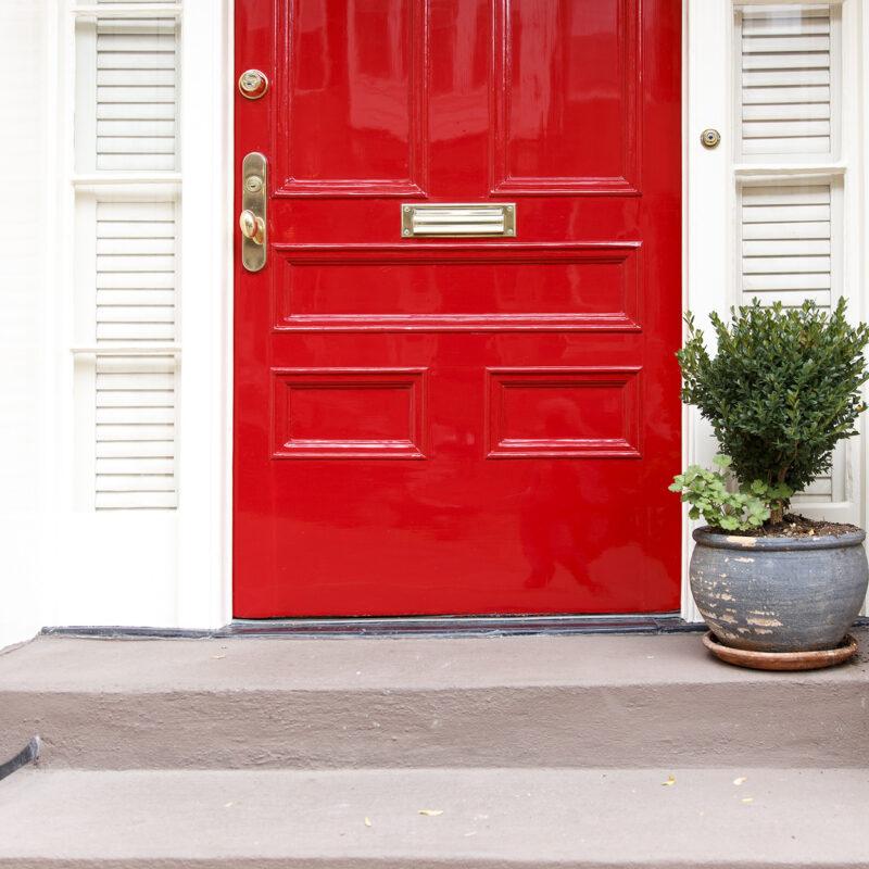 Door Installation: 10 Great Ideas for Your Home's New Doors