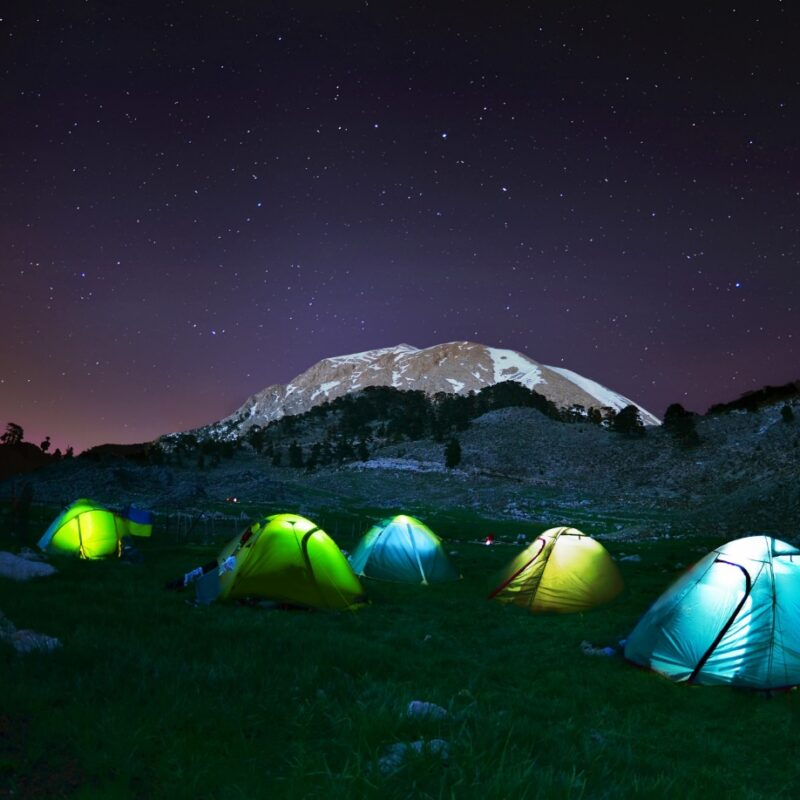Essential Camping Gear: What You Need to Know