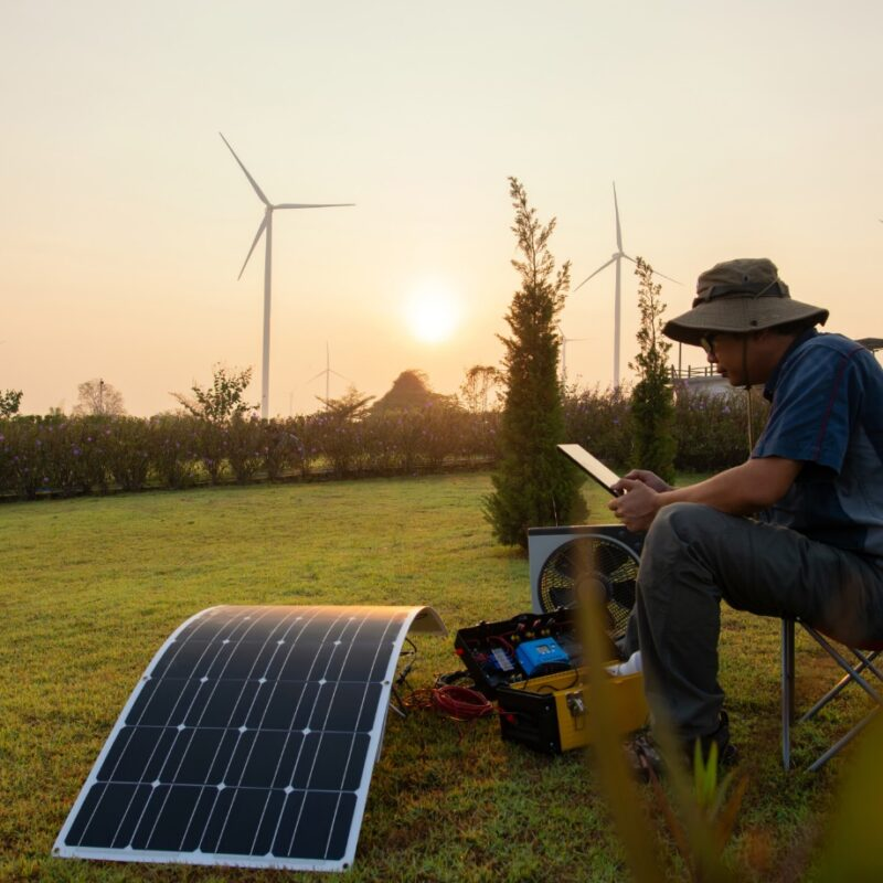 Five Things to Look For in a Solar Generator