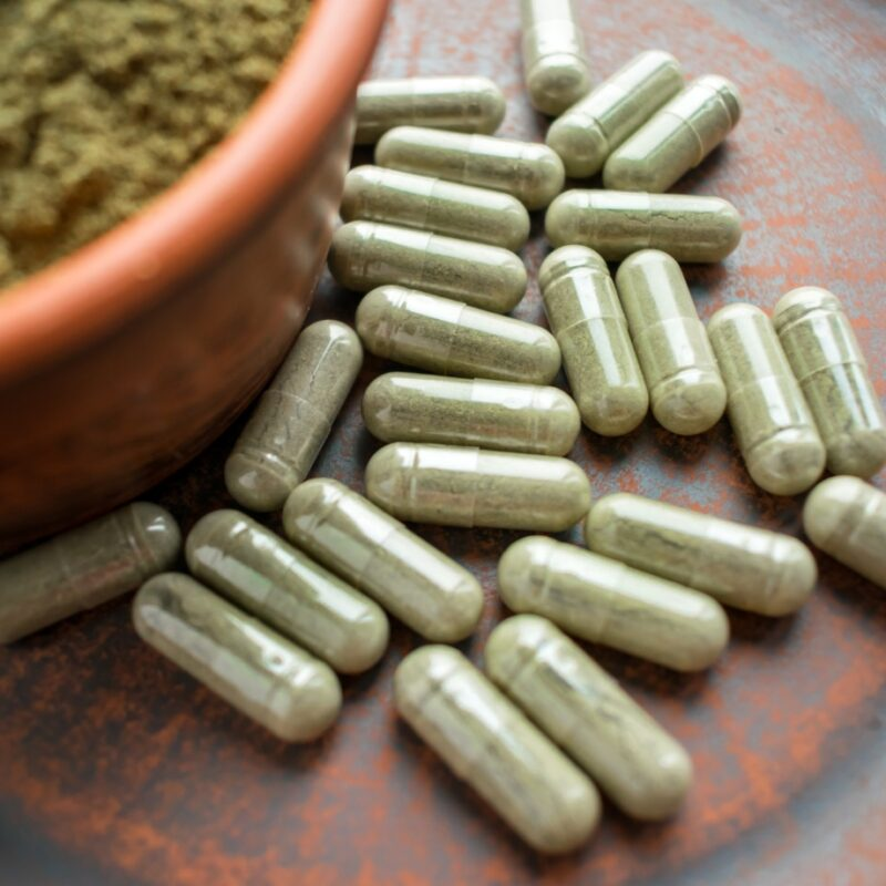 Kratom: What is Kratom and How Does It Work?