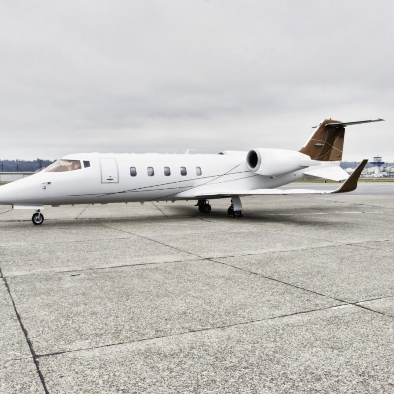 How Much Does It Normally Cost to Rent a Private Jet?